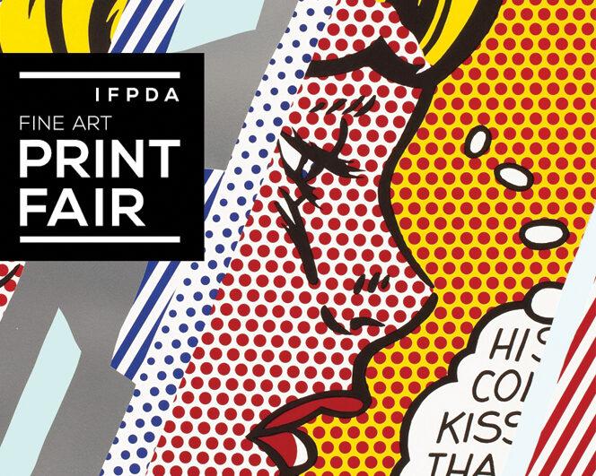 IFPDA | PRINT FAIR