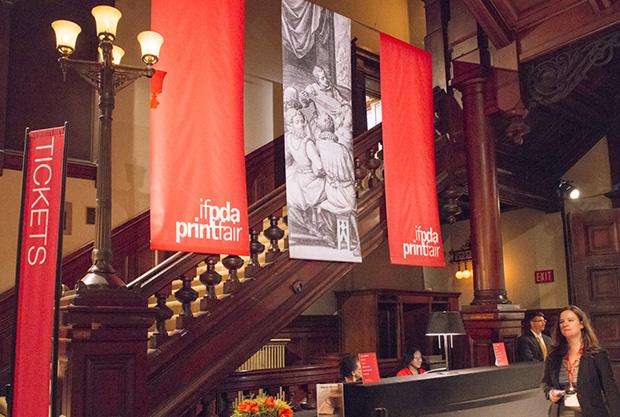 IFPDA:  American Graphic Design Award 2015