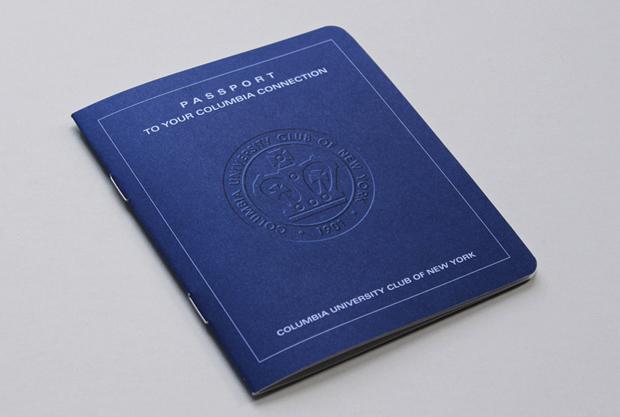 Columbia University Club: Member benefits
